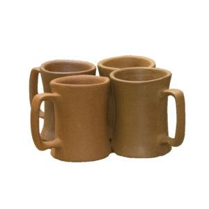 Terracotta Coffee Mug